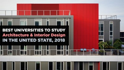 Best Universities To Study Architecture And Interior ...