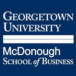Georgetown University • The Consortium