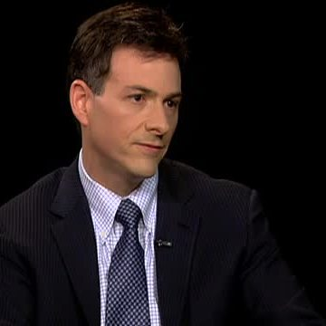 David Einhorn     Charlie Rose Investing in Gold  David Einhorn Politics  Business Air Date 12 06 2010
