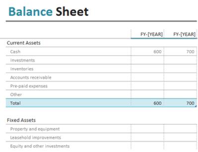 Daily Cash Register Balance Sheet Template | charlotte ...