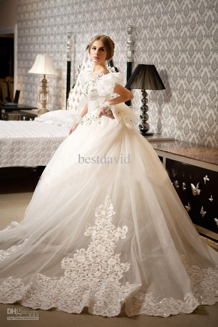 chic ball gown wedding dresses with off the shoulder sleeves ball gown wedding dress cheap ball gown wedding dress with off the shoulder sleeves