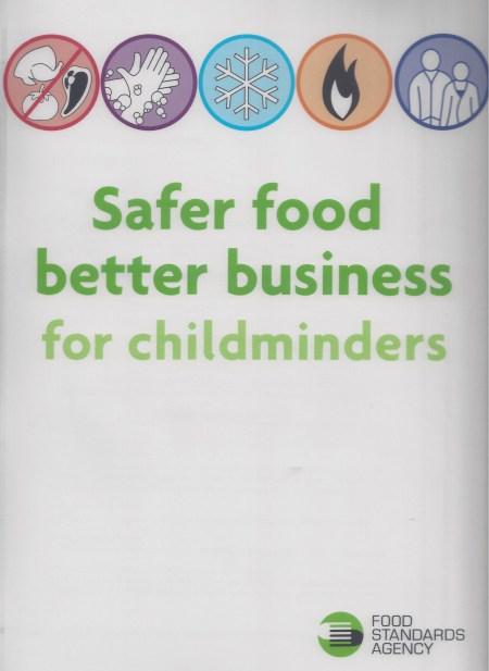 Safer Food Safer Business