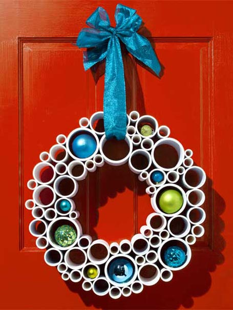 Top Christmas Wreath Ideas   Christmas Celebration   All about Christmas christmas wreath decorating ideas 16