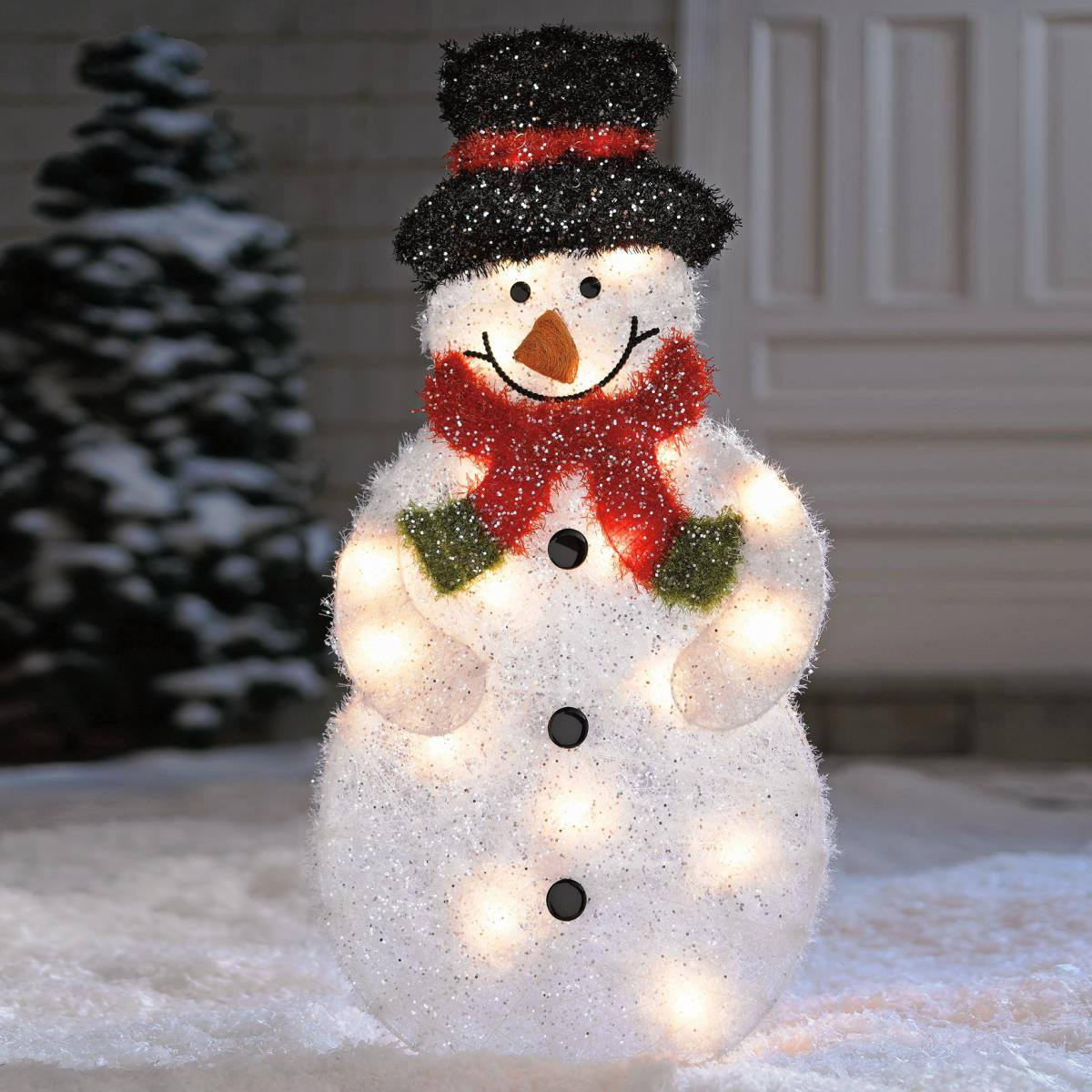 Best Christmas Theme Party Idea   Christmas Celebration   All about     Snowman decoration  snowman