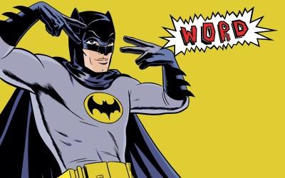 batman | Humorous