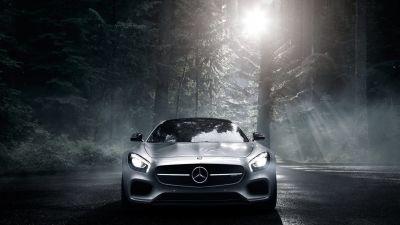 5 Best Mercedes-Benz Christmas Wallpapers - MBWorld.org Forums