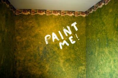How to Paint over Wallpaper | DoItYourself.com