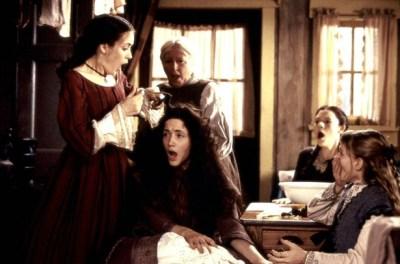Little Women (1994) Gillian Anderson | Cinema Via Christine