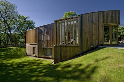 Top 5 Eco House Designs | CCD Engineering Ltd