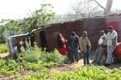 Alleged killers of Soweto security officers shot dead in KZN – The Citizen
