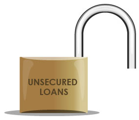 Signature Loans and Unsecured Loans - How it can Help Bad Credit Score