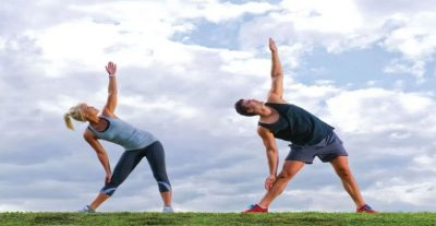 Healthy lifestyle linked to reduced stroke risk: Study ...