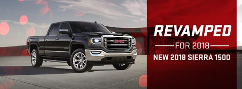 Reasons to Buy the 2018 Sierra 1500   Lupient Buick GMC in Rochester The 2018 Sierra 1500 is available at Lupient Buick GMC in Rochester
