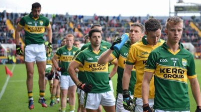 Kerry without some key players for Clare clash   The Clare Herald