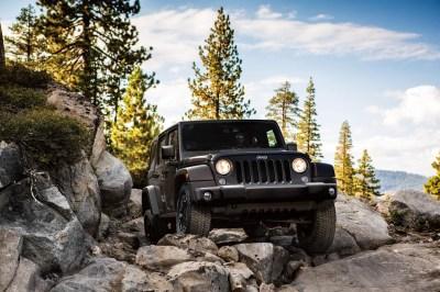 ラングラー・ルビコンに限定車「Jeep Wrangler Unlimited Rubicon X」登場 | clicccar.com(クリッカー)