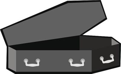 Picture Coffin | Free download best Picture Coffin on ClipArtMag.com