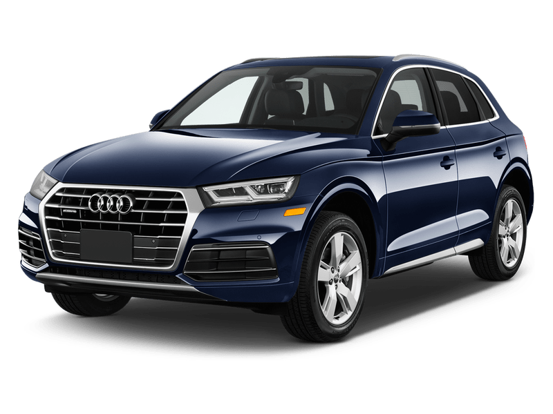 New 2018 Audi Q5 in Fife  WA   Larson Automotive Group