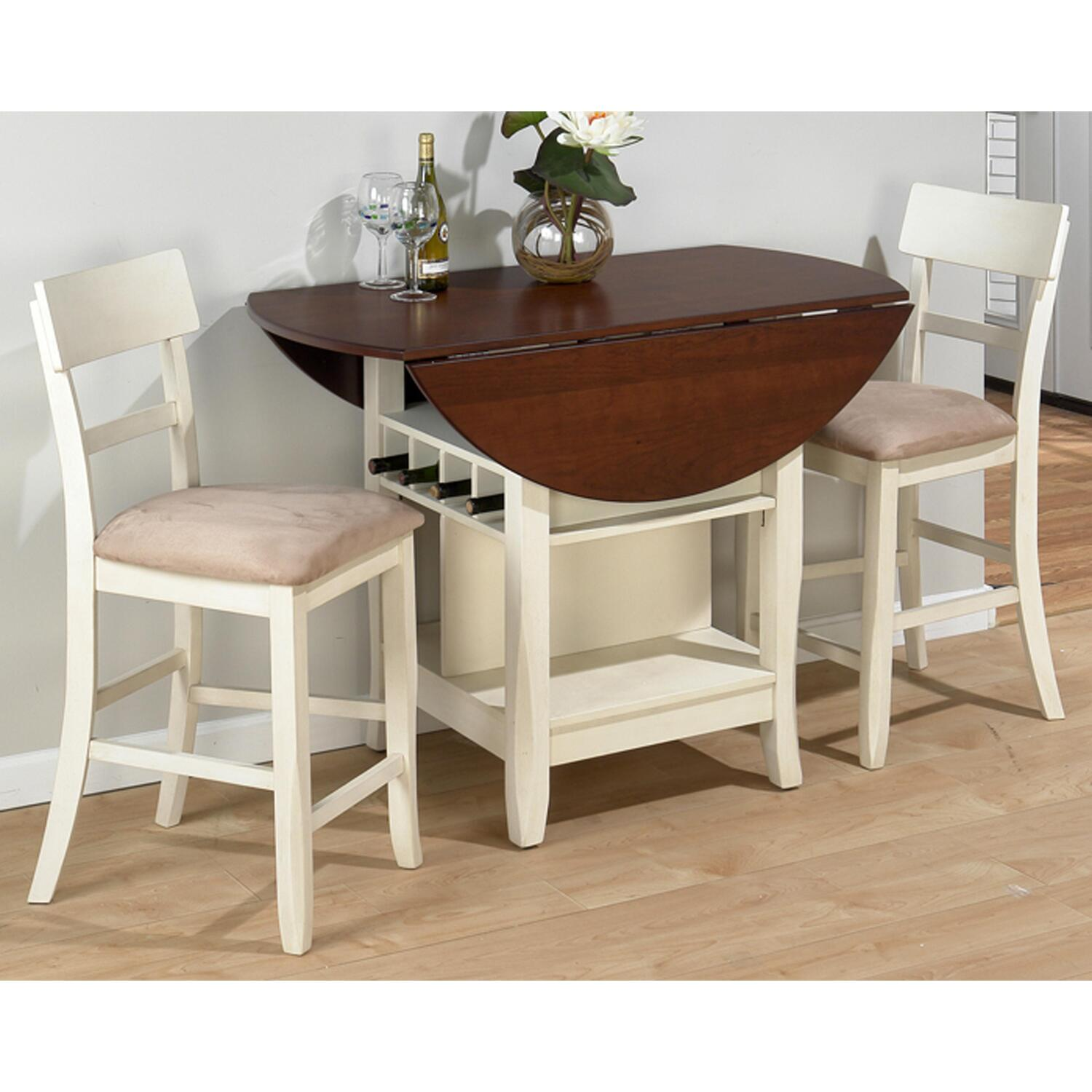 dining table drop leaf dining table chairs small kitchen table Paper Lantern Wedding Decorations