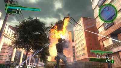 Earth Defense Force 4.1: The Shadow of New Despair Review - Killing Bugs Since 2025 - COGconnected