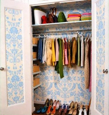 history of wallpaper | Cohabitation With Design