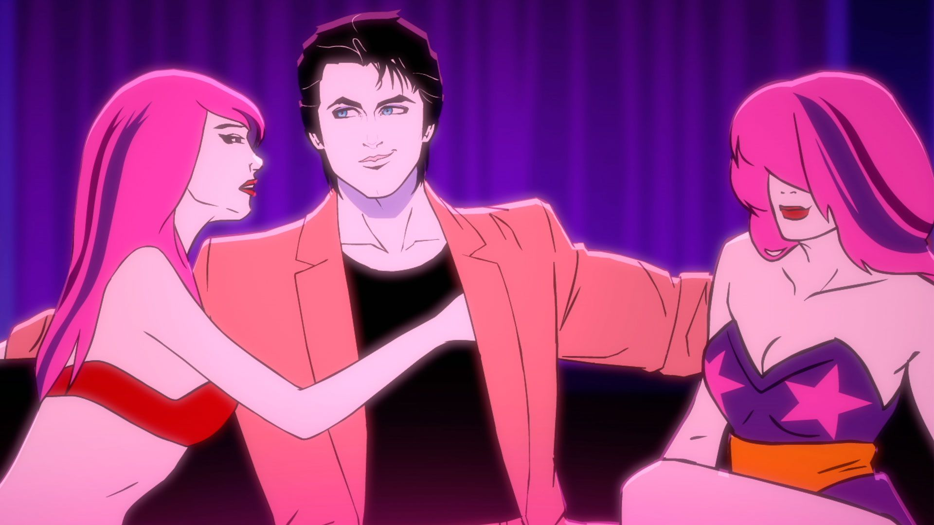 Moonbeam City   Season 1  Ep  1   Mall Hath No Fury   Full Episode     Moonbeam City   Season 1  Ep  1   Mall Hath No Fury   Full Episode   Comedy  Central