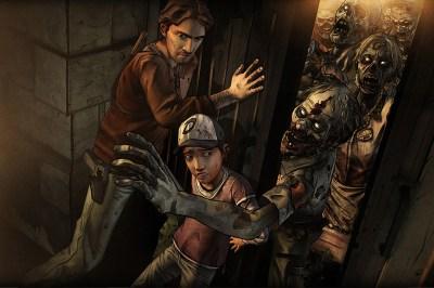 Telltale's The Walking Dead Returns for a Third Season This Year