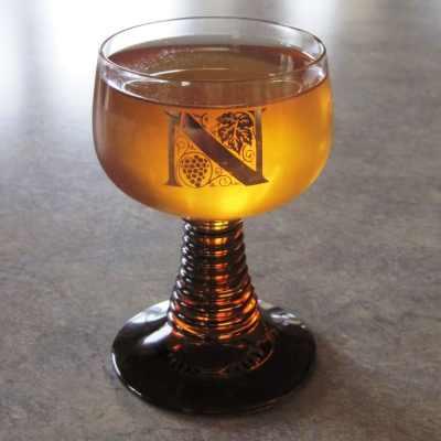 Tasting the Dandelion Wine - Common Sense Homesteading
