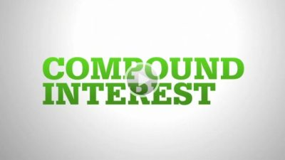 Your Moneymaker: The Beauty of Compounding | Community Ladders