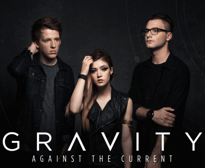 Against The Current 'GRAVITY' Live In Malaysia 2015 - concertkaki.com