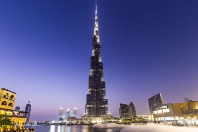 It's official: the Burj Khalifa is the most Instagrammed building in Dubai - Connector Dubai