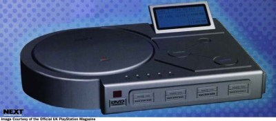 The 'Lost prototype consoles' topic (warning: image-heavy) - Retro Forum - Page 2