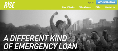RISE Credit: A Safe Short-Term Loan Option Or A Payday Wolf In Rocky's Sweatshirt? – Consumerist