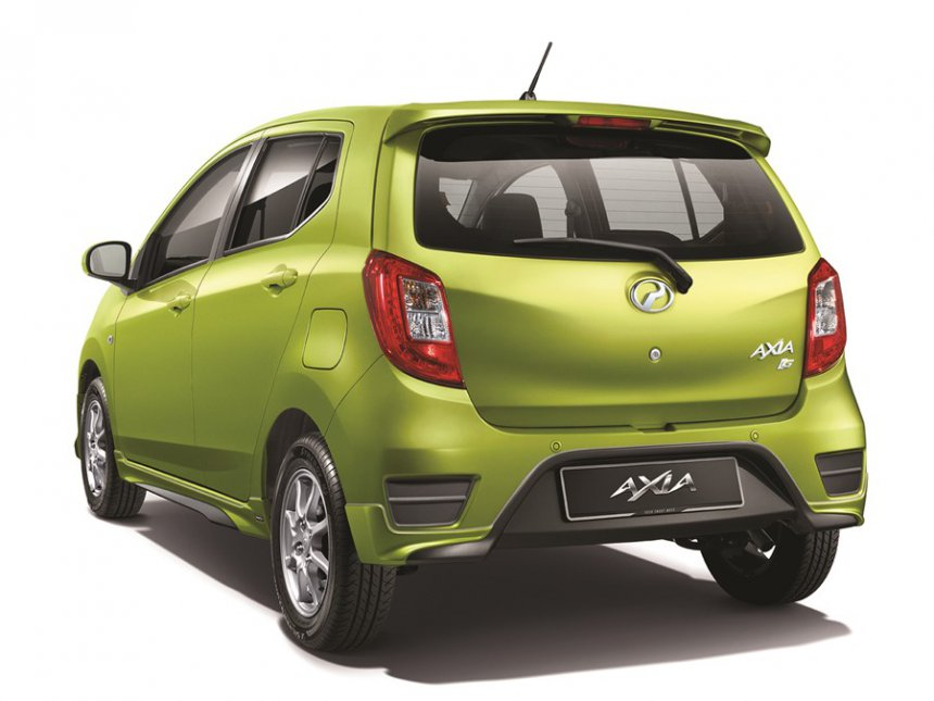 Perodua Launches GearUp Exterior and Interior Accessory Packages | Carlist.my - Malaysia's No.1 ...