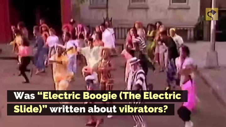 FACT CHECK  Was  The Electric Slide  Written About Vibrators  Rumors that the pop song is about vibrators are based solely on one  interpretation of the song s lyrics