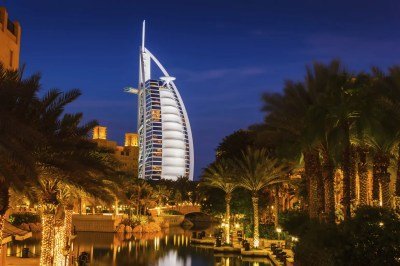 Top 15 attractions and things to do in Dubai