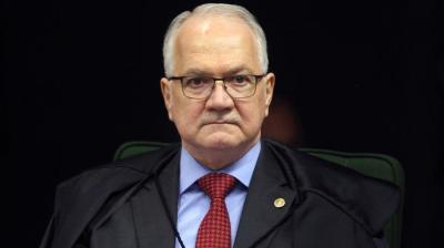 Fachin sobre canal contra professores: Chamado para inibir manifestação de ideias - 11/02/2019 ...