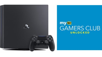 Best Buy First to Host PlayStation 4 Pro Demos - Best Buy Corporate News and InformationBest Buy ...