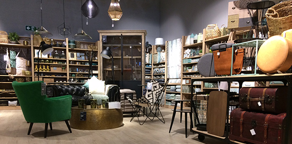 Maisons du Monde opens a store in Hasselt   Drupal Once again  inspiration is in the air at the Maisons du Monde store in  Hasselt