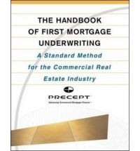 The handbook of first mortgage underwriting (2002 edition) | Open Library