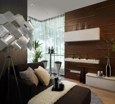 Cheap and Chic Living Room Decor Ideas   CozyHouze.com