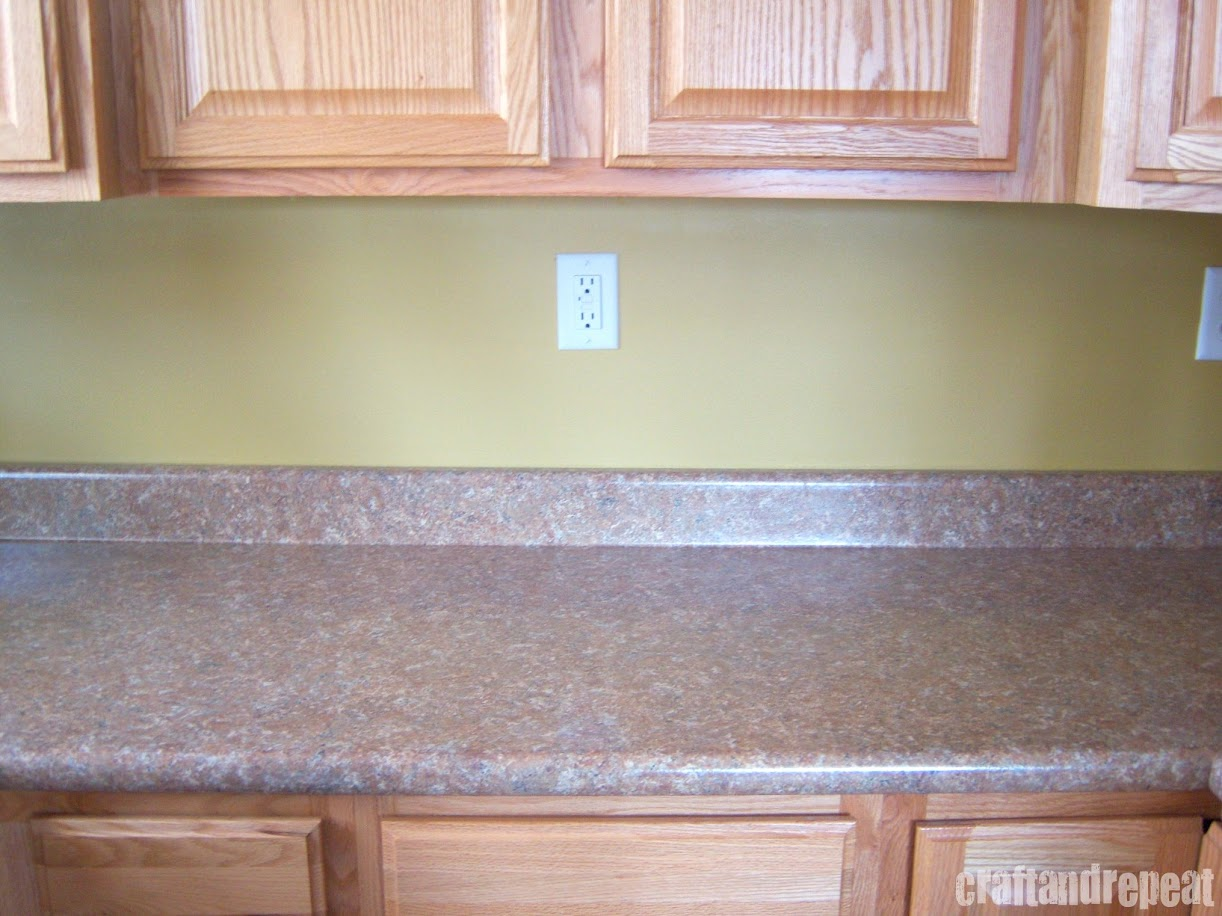 six dollar kitchen countertop transformation countertops kitchen counter1