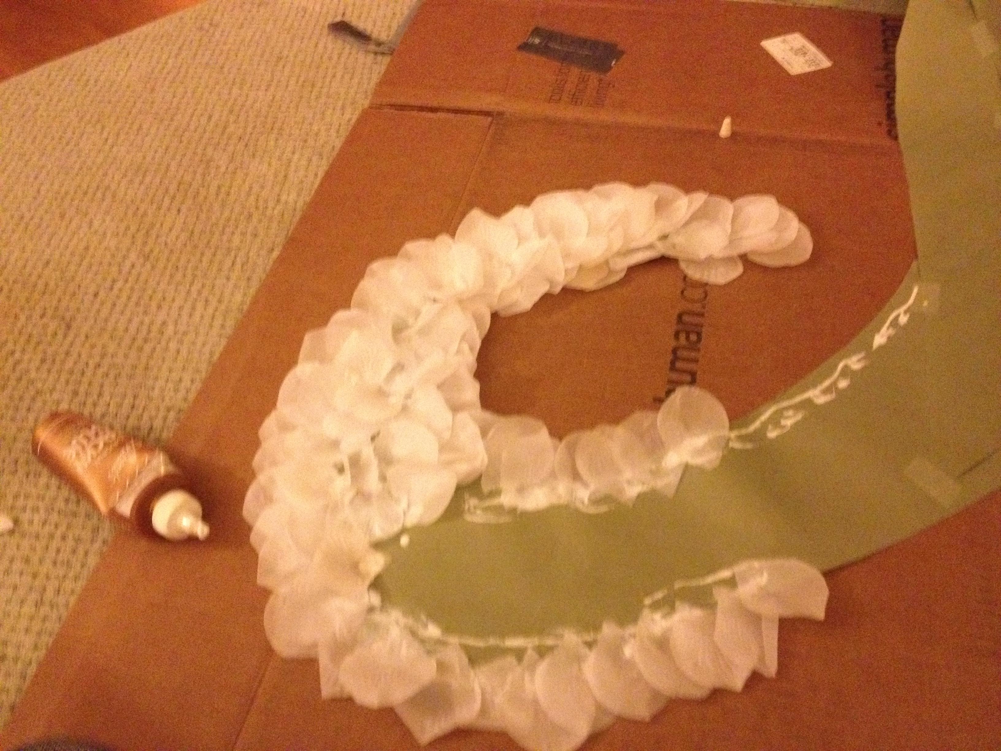 petal aisle runner wedding aisle runner Photo Jan 29 9 31 57 PM