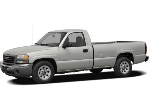 2007 GMC Sierra 1500 Reliability   Consumer Reports GMC Sierra 1500 Change Vehicle