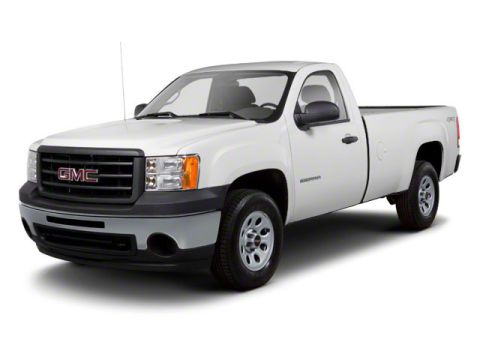 2012 GMC Sierra 1500 Reliability   Consumer Reports GMC Sierra 1500 Change Vehicle