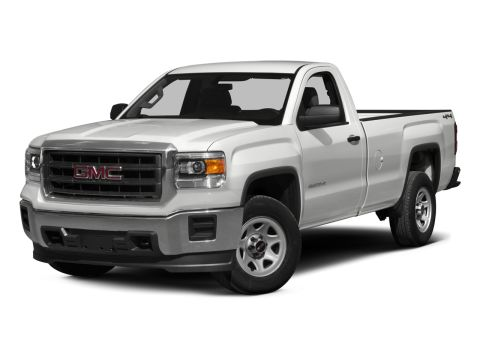 2015 GMC Sierra 1500 Reviews  Ratings  Prices   Consumer Reports GMC Sierra 1500 Change Vehicle