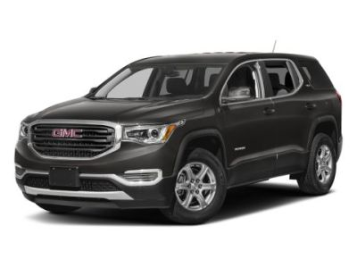 2018 GMC Acadia Reviews  Ratings  Prices   Consumer Reports GMC Acadia Change Vehicle