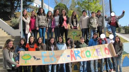 Escola Secundaria Arcozelo
