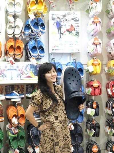 Inside the Revolution – Crocs Indonesia | Crocs Asia ...