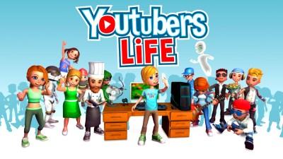 Youtubers Life Free Download - CroHasIt
