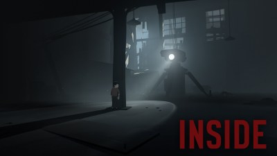 INSIDE Free Download - CroHasIt - Download PC Games For Free